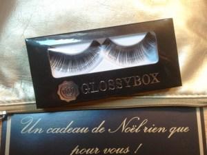 Glossy Box Christmas Edition