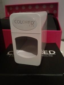 Glossy Box  Privé Colored