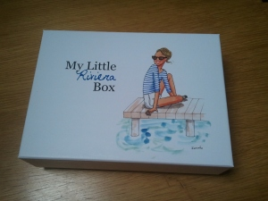 My Little Box Mai 2013