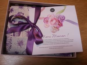 Glossy Box spéciale Fête des Mères