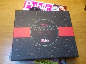 My Sweetie Box by Public Mai