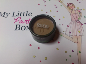 My Little Party Box Juin 2013