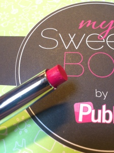 My Sweetie Box by Public Juin