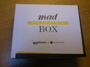 Mad Summer Box