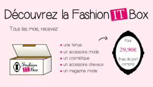 concept fashion it box