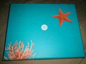 Glossy Box Le Grand Bleu