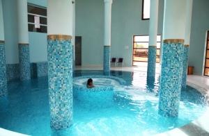 piscine spa Marrakech