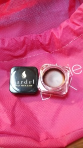 Fardel - My Sweetie Box Septembre