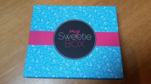 My Sweetie Box - Octobre 2013