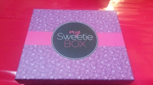 My Sweetie Box Novembre 2013