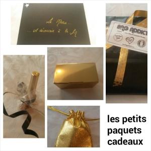 Thème Box - Glam Chic