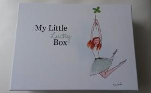 My Little Lucky Box