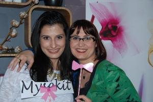 Mysekit - Joelle et moi