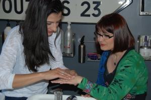 Mysekit - soin des mains par Joelle