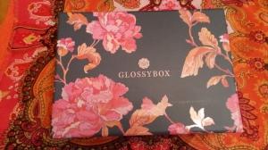 Glossy Box Fête des Mères 2014