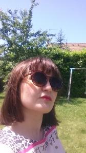 lunettes de soleil My Little World