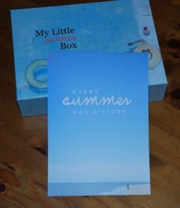 My Little Summer Box