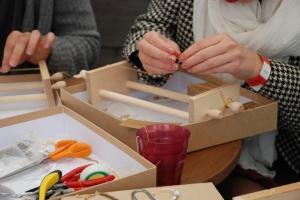 Mysekit - atelier DIY Elise Tsikis