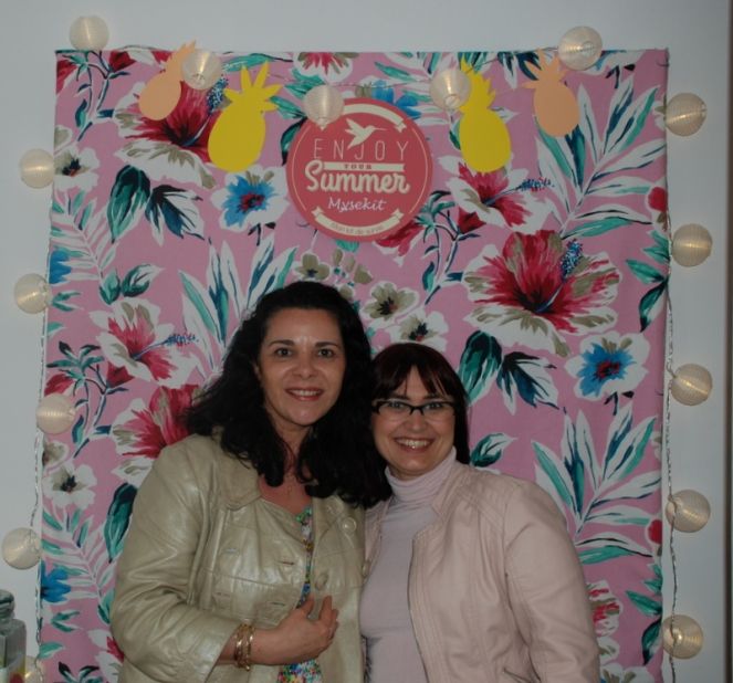 RoofTop Party Mysekit