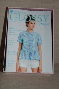 Glossy Box juillet - Bohême des beaux jours