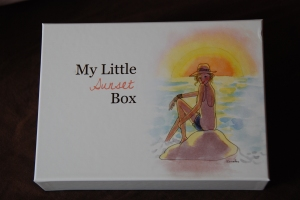 My Little Sunset Box
