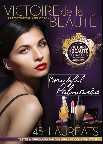 Cérémonie des Victoires de la Beauté