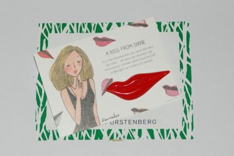 My Little Box by Diane Von Fustenberg