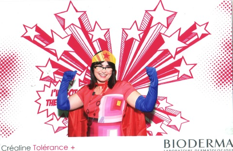 Event Bioderma 1