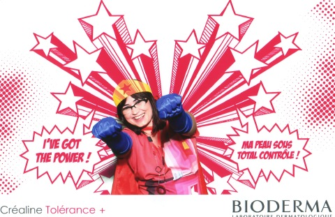 Event Bioderma 2
