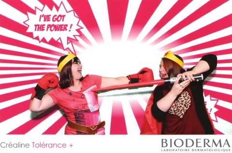 Event Bioderma 3