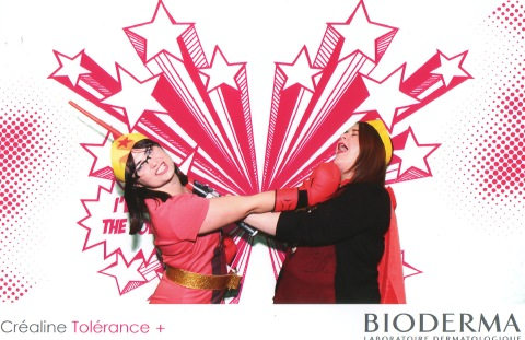 Event Bioderma 5