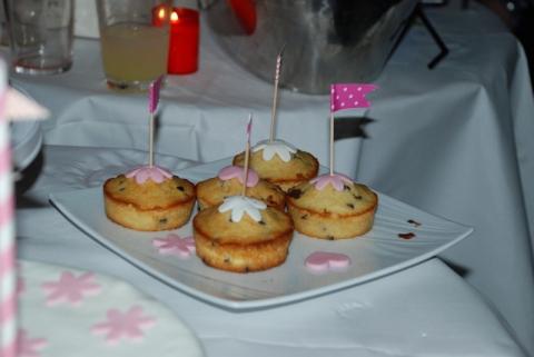 Mysekit Birthday - Soirée Frou Frou Chez Régine
