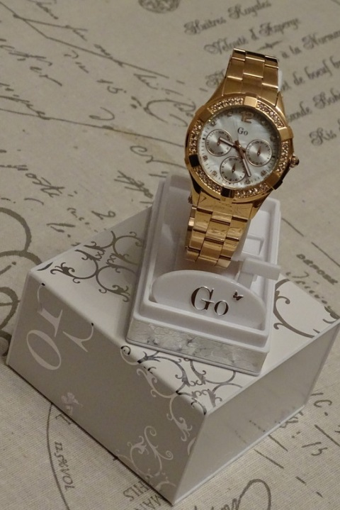 Montre Go Girl Only