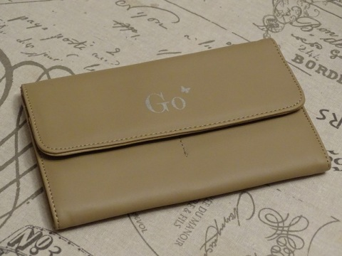 Pochette Go Girl Only