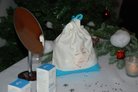 Saint Gervais Mont Blanc - Christmas Party les ateliers des victoires de la beauté