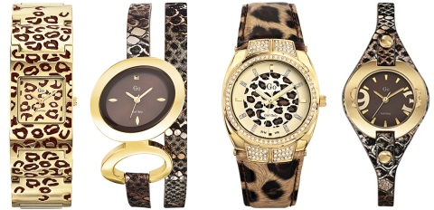 montres Go Girl Only sélection Jungle