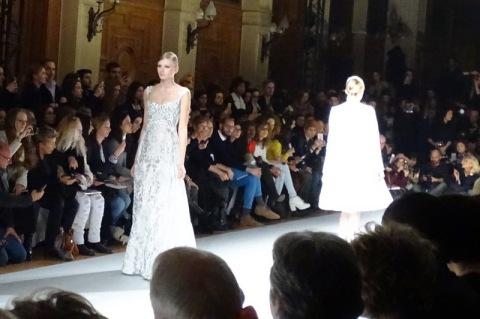 Fashion Week Tony Ward