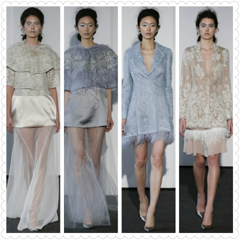 Fashion Week SS 2015 Busardi