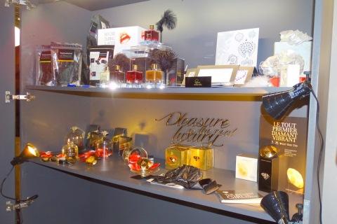 Salon de la Lingerie 2015