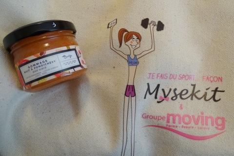 kit Beauté, Fitness et Bien-être Mysekit & Moving
