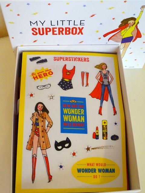 My Little Super Box