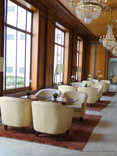Hotel Saint James Albany - Alessandro