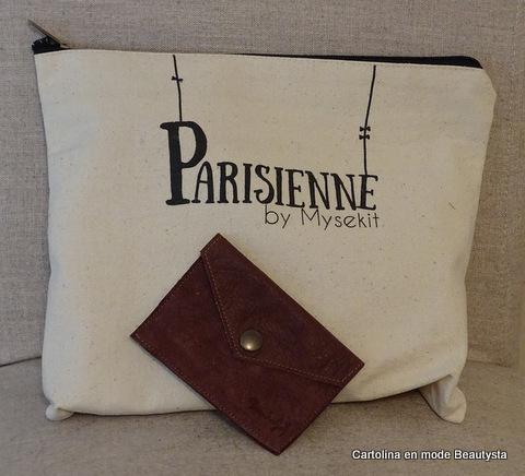Parisienne by Mysekit