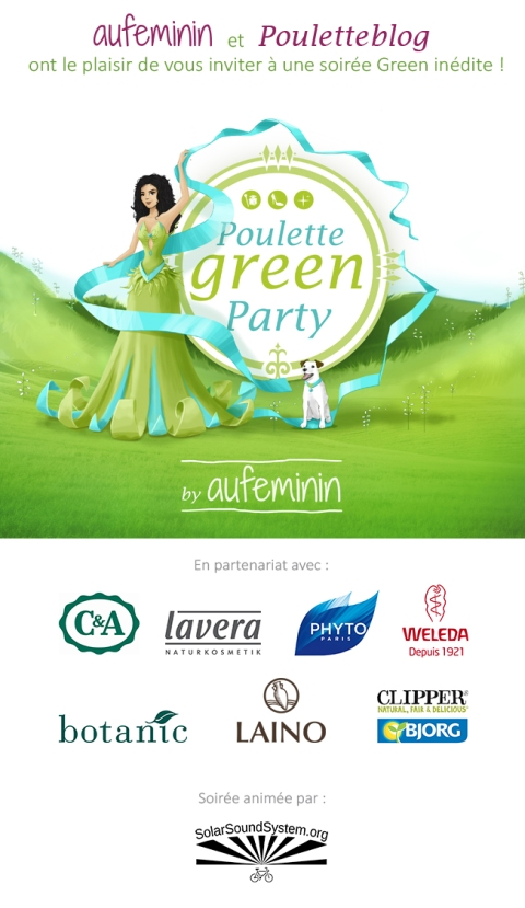 Poulette Green Party