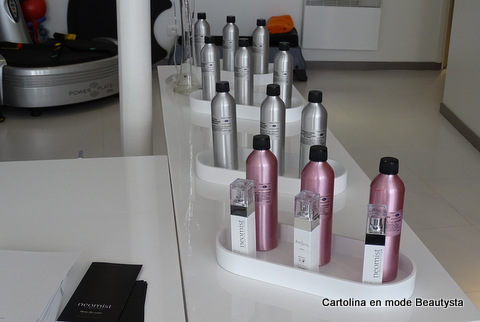 skin rendez-vous by neomist