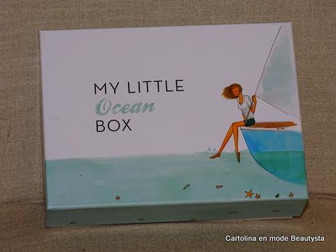 My Little Ocean Box