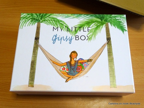 My Little Gipsy Box