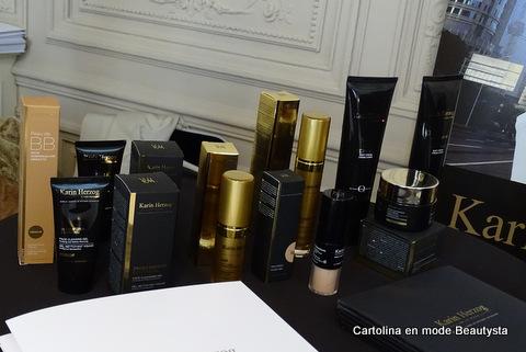 Journée Beauty Press - Karin Herzog
