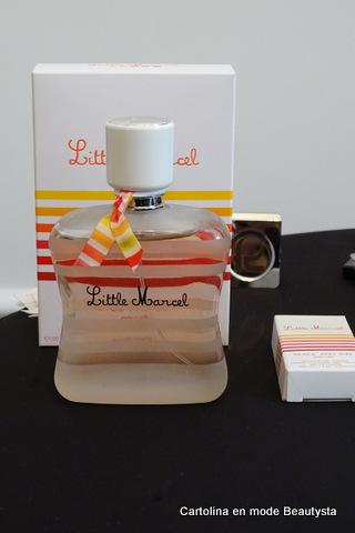 Journée Beauty Press - Little Marcel