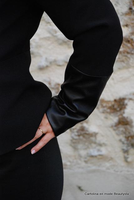 Détails Veste Blazer H&M